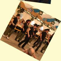 schuhe line dance